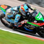 Second bets result of the year for Luke Verwey at Oulton Park